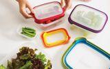 Học cách bảo quản thực phẩm trong tủ lạnh lâu và an toàn nhất