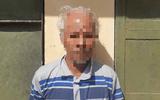 Bắt giữ ông lão U70 hiếp dâm bé gái 12 tuổi ở nhà một mình