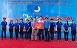 Nhịp cầu Hồng Đức - Quỹ học bổng tài năng TMS Group: Tặng học bổng trị giá 50 triệu cho học sinh vượt khó, học giỏi tại Bình Định