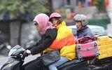 Dự báo thời tiết ngày 15/1: Không khí lạnh tràn về, Bắc Bộ rét đậm rét hại