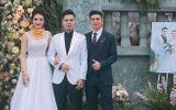 Tin tức - Hé lộ danh tính cô dâu đeo vàng trĩu cổ, tổ chức đám cưới trong lâu đài ở Nam Định