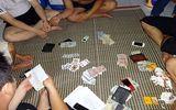 Phó Chủ tịch Hội đông y huyện đầu thú sau 20 ngày bỏ trốn về tội đánh bạc