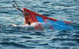 Tàu Khánh Hòa bị chìm: Vẫn chưa phát hiện được vị trí tai nạn
