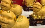 Tin tức - Mạnh tay chi tiền mua linh vật năm Kỷ Hợi cầu may