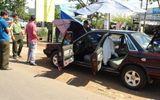 Xã hội - Bình Phước: Điều tra vụ xe ô tô Phó phòng Pháp chế Chi cục Kiểm lâm tỉnh bị cài mìn