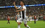 Ronaldo công phá thủ thành AC Milan, giúp Juventus đoạt Siêu cúp Italy