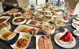 Cần biết - Tinh hoa ẩm thực Á Đông cao cấp giữa lòng Hà Nội