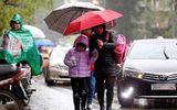 Miền Bắc mưa rét trong 10 ngày tới, người dân đi sắm Tết Nguyên đán cần chú ý