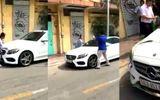 Tin tức - Thông tin bất ngờ về người phụ nữ đập nát xe Mercedes đỗ trước cửa nhà ở TP.HCM