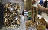 Tin tức - Công an Quảng Nam phát hiện hai đối tượng bán 230 lượng vàng không rõ nguồn gốc