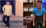 """Tin tức - Sốc nặng trước """"nhan sắc"""" của dàn cầu thủ Việt Nam trong loạt ảnh """"thử thách 10 năm"""""""