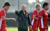 Tin tức - Để chiến thắng Jordan, thầy trò HLV Park Hang-seo cần làm gì?