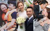 Tin tức - Cường Đô La - Đàm Thu Trang: Chặng đường gần 2 năm bên nhau ngọt ngào trước khi về chung một nhà