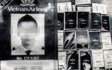 """An ninh - Hình sự - Nghi vấn cơ trưởng Vietnam Airlines buôn lậu nước hoa: Từ những """"vết đen"""" lộ cơ chế kiểm soát lỏng lẻo?"""