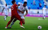 Tin tức - Trực tiếp Việt Nam 0 - 1 Jordan (H1): Alrahman sút phạt lạnh lùng xé lưới Văn Lâm, Jordan dẫn trước
