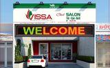 Cần biết - VSETGROUP cho ra mắt thương hiệu Salon tóc Vissa