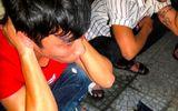 """Pháp luật - Đà Nẵng: Càn quét trong đêm, """"quả đấm thép"""" 911 phát hiện hàng chục thanh niên sử dụng ma túy"""