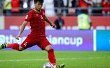 """Tin tức - Lộ lý do thầy Park chọn Quế Ngọc Hải, Tiến Dũng đá 2 quả penalty quyết định """"kết liễu"""" đối thủ"""