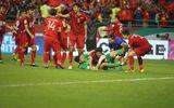 """Tin tức - CĐV châu Á: """"Cứ đá thế này, chưa biết chừng Việt Nam có thể vô địch Asian Cup"""""""