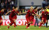 Chiến thắng ngoạn mục trước Jordan, đội tuyển Việt Nam nhận ngay 7 tỷ trong đêm
