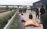 Tin tức - Vụ tai nạn Hải Dương: Phó bí thư Đảng ủy xã kể lại giây phút thoát chết trong gang tấc