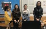 Đài Loan bắt 7 nghi phạm lập kế hoạch giúp 152 du khách Việt bỏ trốn