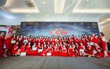 Đại tiệc Phượng Hoàng Lửa của  Bio Cosmetics lộng lẫy với concept đỏ