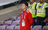 """Tin tức - Đụng độ Nhật Bản ở tứ kết, Duy Mạnh bình tĩnh phát biểu """"tất cả đối thủ đều như nhau"""""""
