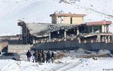 Tin thế giới - Mỹ vừa tuyên bố rút quân, khủng bố Taliban lập tức sát hại 126 nhân viên an ninh