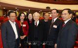 Tổng Bí thư, Chủ tịch nước Nguyễn Phú Trọng: Bịt kín những