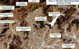 Phát hiện 20 căn cứ tên lửa đạn đạo bí mật của Triều Tiên