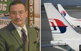 MH370 xuất hiện trong không phận quân sự Malaysia gần 40 phút trước khi mất tích?
