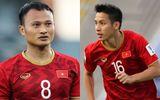 Tin tức - Trọng Hoàng và Hùng Dũng lọt vào đội hình tiêu biểu vòng 1/8 Asian Cup 2019