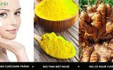 Sức khoẻ - Làm đẹp - Chăm sóc da mang lại hiệu quả tốt nhất nhờ dưỡng chất Nano curcumin trắng