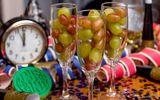 Những phong tục chào năm mới độc đáo trên thế giới