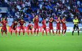 """Việt Nam là đội giành """"vé vớt"""" duy nhất không gục ngã, bước vào tứ kết Asian Cup 2019"""