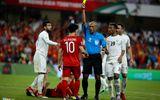 """Tin tức - 3 cầu thủ Việt Nam có nguy cơ treo giò nếu nhận thêm thẻ phạt trong """"đại chiến"""" với Nhật Bản"""