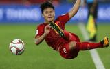 """Video: Quang Hải """"xé lưới"""" Nhật Bản tại Asiad 2018"""