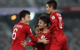 Đội hình xuất phát tuyển Việt Nam đấu Nhật Bản: Công Phượng lĩnh xướng hàng công