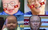 Tin tức - Ngắm loạt em bé có ngoại hình giống HLV Park Hang-seo đến ngỡ ngàng