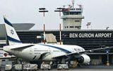 Tin thế giới - Syria dọa đánh bom sân bay Ben Gurion của Israel