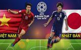 Tin tức - Trực tiếp tứ kết Asian Cup Việt Nam-Nhật Bản: HLV Park Hang Seo giữ nguyên đội hình thắng Jordan