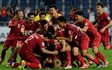 Tin tức - Trực tiếp tứ kết Asian Cup Việt Nam-Nhật Bản: Viết tiếp câu chuyện cổ tích trên đất UAE huyền bí
