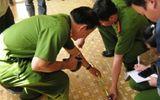 Pháp luật - Truy bắt nữ thợ may nghi dùng kéo đâm chết chồng 61 tuổi