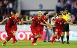 Tin tức - Xem trực tiếp trận tứ kết Nhật Bản - Việt Nam Asian Cup 2019 trên kênh nào?