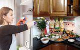 Cách dọn nhà bếp để lễ cúng ông Công ông Táo 23 tháng Chạp được trọn vẹn