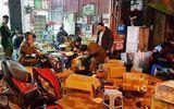 Phát hiện hàng nghìn sản phẩm kích dục trong căn biệt thự ở Hà Nội