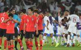 VAR phủ nhận bàn thắng, Hàn Quốc bất ngờ bị loại ở tứ kết Asian Cup 2019