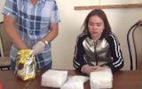 """Triệt phá đường dây """"khủng"""" vận chuyển 38 kg ma túy từ Campuchia về Việt Nam"""