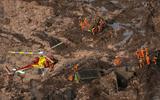 Brazil: Vỡ đập tại mỏ sắt, hàng chục người chết, gần 200 người mất tích
